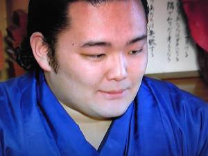 石橋広暉改め朝乃山英樹関!   ...